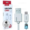 Cable Speed Data i5/5s/6/Plus (1M,Doctor) - สายชาร์จ REMAX