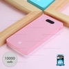Power Bank 10000 mAh RPP-34 (Muse,Pink) - แบตสำรอง REMAX