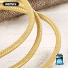 Cable for Type-c RC-098a (Tarnish)- REMAX