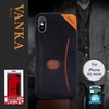 Case for iPhone XS Max(Black,Vanka series)-Proda
