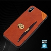 Case for iPhone XS Max(Red,Vanka series)-Proda