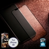 Film iP XR Full 3D (Black, Gaming) WTP-017 - ฟิล์มกระจก WK Tempered Glass