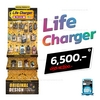 Life  Charger