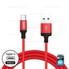 Cable Type-C 2M (X14,Red)