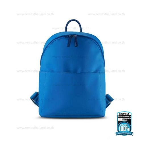 BAG Double 605  ( Blue ) - กระเป๋า REMAX
