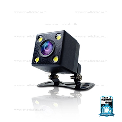 Rear Carcam 720Pcompatible for Driveguard400 Plus With 6M Cable - Scene